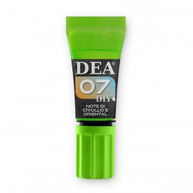 Dea - Diy 07 CRIOLLO E ORIENTAL miscela aromatizzante 10ml
