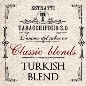 Tabacchificio 3.0 Classic Blends - TURKISH BLEND aroma 20ml
