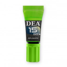 Dea - Diy 15 DIPLOMATIC miscela aromatizzante 10ml