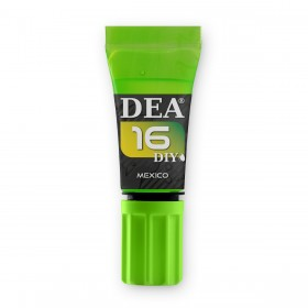 Dea - Diy 16 MEXICO miscela aromatizzante 10ml