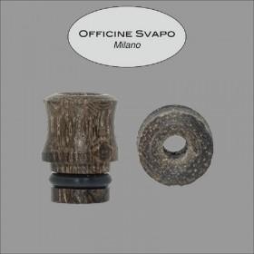 Officine Svapo DRIP TIP Legno OFFICINE Ziricote