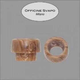 Officine Svapo DRIP TIP CRONO - 810 Marrone Venato