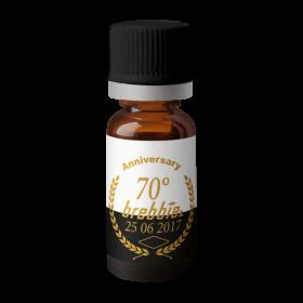 - Officine Svapo DILUIZIONE 10% - BREBBIA 70° ANNIVERSARIO aroma 10ml