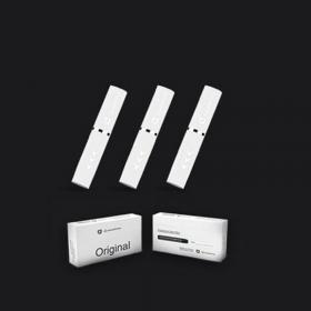 Quawins - Pod Vstick Pro 400mah FILTRI (20 PEZZI)