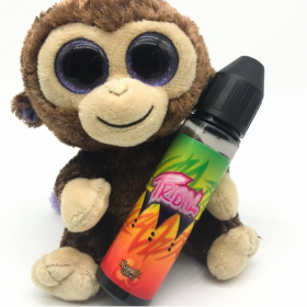 SHOT SERIES - Iron Vaper - Karma Vaping - TRIBAL - aroma 20ml