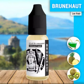 814 - BRUNEHAUT aroma 10ml