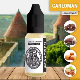 814 - CARLOMAN aroma 10ml