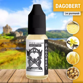 814 - DAGOBERT aroma 10ml