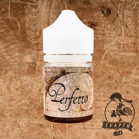 SHOT SERIES - La Tabaccheria / Svapem Il Santone dello Svapo - PERFETTO aroma 20ml