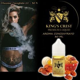 King Crest - DON JUAN aroma 30ml
