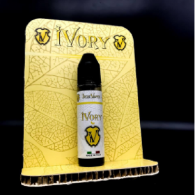 SHOT SERIES - Iron Vaper - IVORY - aroma 20ml