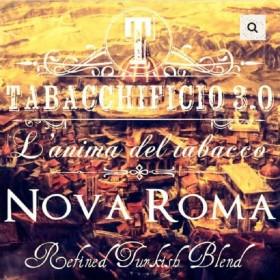 Tabacchificio 3.0 Blend - NOVA ROMA aroma 20ml