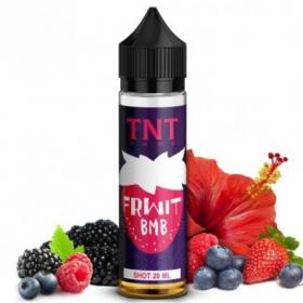 SHOT SERIES - TNT Vape - FRWIT BMB - aroma 20ml