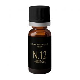 Officine Svapo DILUIZIONE 10% - SMOKED VIRGINIA aroma 10ml