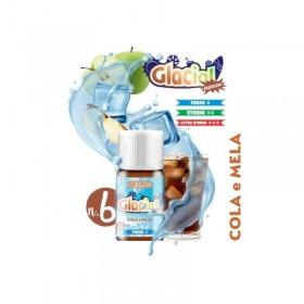 DreaMods Glacial - No. 6 COLA E MELA aroma 10ml
