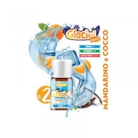 DreaMods Glacial - No. 2 MANDARINO E COCCO aroma 10ml