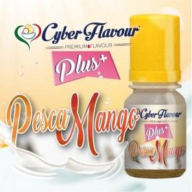 - Cyber Flavour Plus - PESCA MANGO aroma 10ml