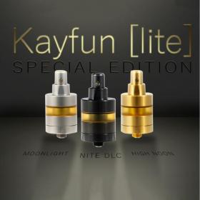Svoemesto - KAYFUN LITE 2019 - Special Edition - Nite DLC