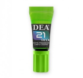 - Dea Diy - 21 LIME CEDRO miscela aromatizzante 10ml