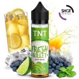 SHOT SERIES - TNT Vape - FRESH BULLET - aroma 20ml