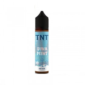 SHOT SERIES - TNT Vape - DYNA MYNT - aroma 20ml