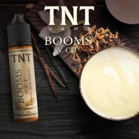 SHOT SERIES - TNT Vape - BOOMS VCT- aroma 20ml