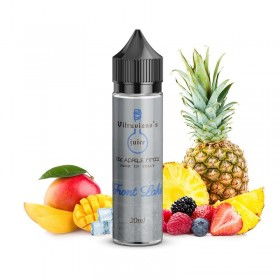 SHOT SERIES - Vitruviano's Juice - FRONT LAKE - aroma 20ml