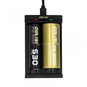 Golisi NEEDLE2 USB 2 SLOT Caricabatterie