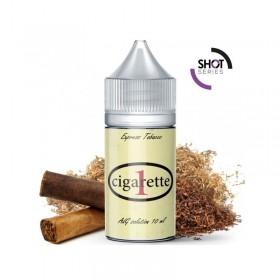 MINI SHOT - Angolo della guancia - Tabacco microfiltrato - CIGARETTE ONE - aroma 10ml