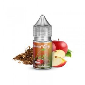 MINI SHOT - Angolo della guancia - Tabacco microfiltrato - EDEN - aroma 10ml