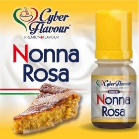 Cyber Flavour - NONNA ROSA aroma 10ml