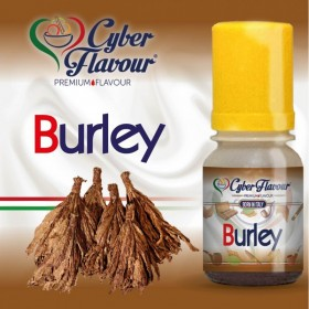 Cyber Flavour - BURLEY aroma 10ml