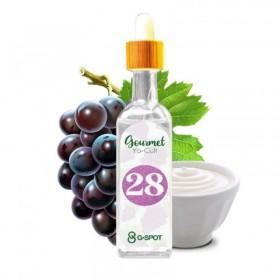 SHOT SERIES - G-Spot Flavour - 28 VENTOTTO - Aroma 20ml
