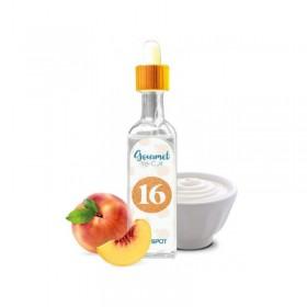 SHOT SERIES - G-Spot Flavour - 16 SEDICI - Aroma 20ml