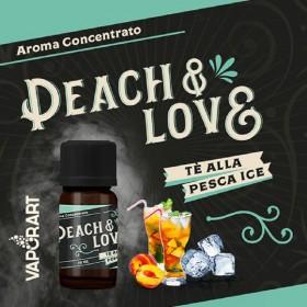 Vaporart - PEACH & LOVE aroma 10ml