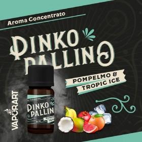 Vaporart Premium Blend - PINKO PALLINO aroma 10ml