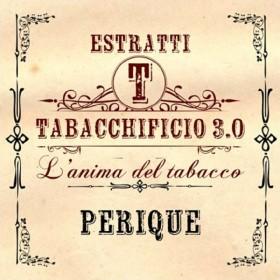 Tabacchificio 3.0 Tabacchi in Purezza - PERIQUE aroma 20ml