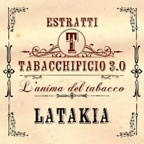 Tabacchificio 3.0 Tabacchi in Purezza - LATAKIA aroma 20ml