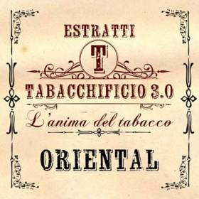 Tabacchificio 3.0 Tabacchi in Purezza - ORIENTAL aroma 20ml