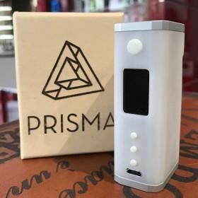 Elcigart Mods - PRISMA DNA75C - WHITE SS