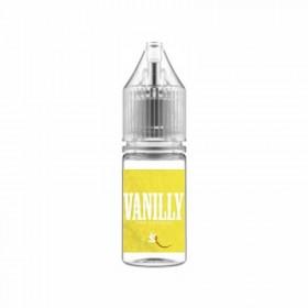 Svapo Relax - VANILLY aroma 10ml
