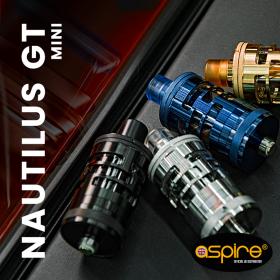 Aspire - NAUTILUS GT mini