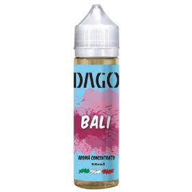 Dago Dagos a La Playa - BALI aroma 10ml