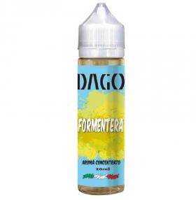 Dago Dagos a La Playa - FORMENTERA aroma 10ml