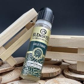 SHOT SERIES - BlendFeel Tabaccosi Sweet - GOLD TOBAC - aroma 20ml