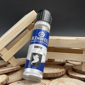 - SHOT SERIES - BlendFeel Fruttati Iced - SIMPLY - aroma 20ml