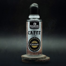 SHOT SERIES - BlendFeel Coloniali - CAFFE' - aroma 40ml
