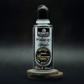 SHOT SERIES - BlendFeel Tabacco - HABANOS GRAND RESERVE - aroma 40ml