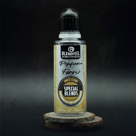 SHOT SERIES - BlendFeel Tabacco - PEPPER FARM - aroma 40ml