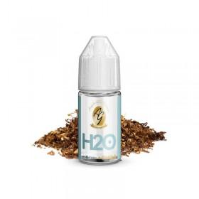 MINI SHOT 10+20 - Angolo della guancia - H2O Tabacco distillato - MIXTURE - aroma 10ml